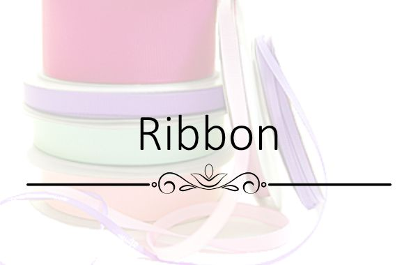 Promo for Ribbons