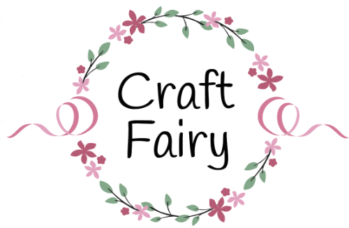 Logo for Craft Fairy