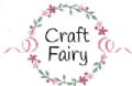 Craft Fairy Circle Logo